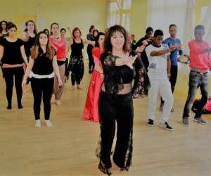 Orient danse