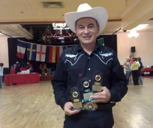 Danse country western et line dance
