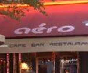 Brasserie aero