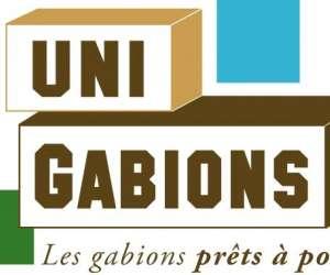 Unigabion uni gabions