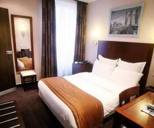Grand hotel français