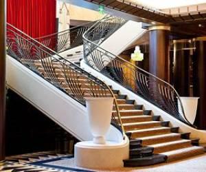 Hilton arc de triomphe paris