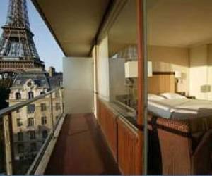 Hilton hôtel paris