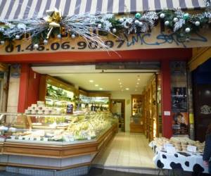 Fromagerie rovecchio