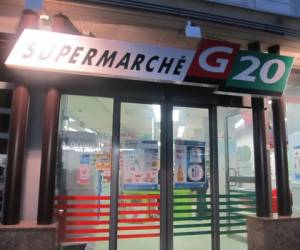 G20 (supermarché)