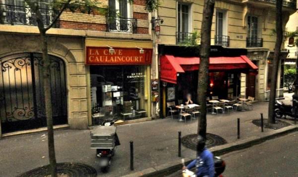 la cave caulaincourt paris 18eme arrondissement 75018 t l phone horaires et avis. Black Bedroom Furniture Sets. Home Design Ideas