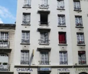 Hôtel charma