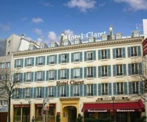 Hotel claret