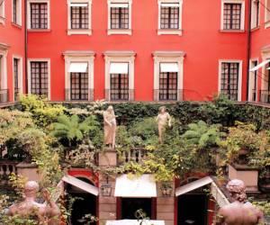 Hôtel costes