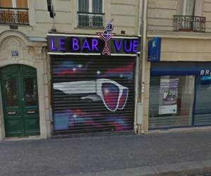 Le bar a vue optic