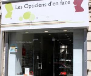 Les opticiens d