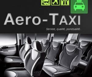 Aero taxi parisien service plus