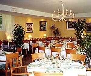 Restaurant fabry