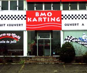 photo Bmo Karting
