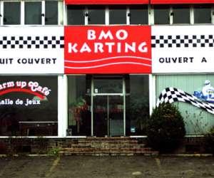Bmo karting