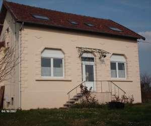 Maison du masjoubert
