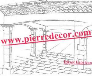 Pierredecor / agence commerciale