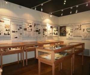Espace museographique eugene jamot