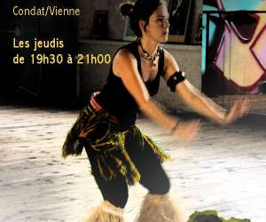 Association wontanara - danse africaine