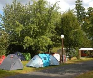 Camping espace hermeline