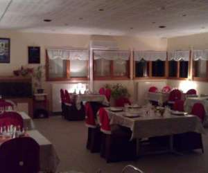Restaurant la relais de st goussaud