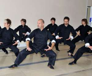 Association tai chi tulle