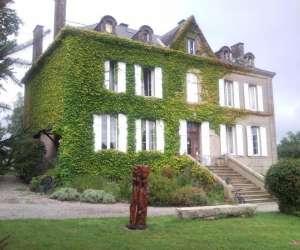 Le château de la villeneuve