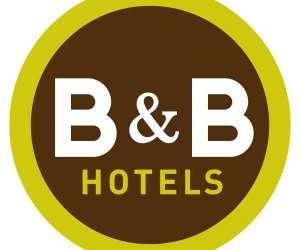 Hotel b&b limoges 1