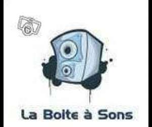photo La Bo�te � Sons