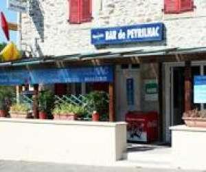 Le bar de peyrilhac