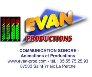 Evan productions