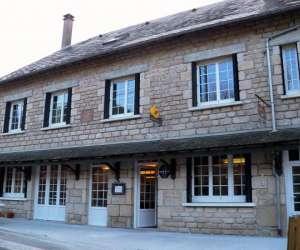 Auberge des bruyeres - cafe hôtel  restaurant