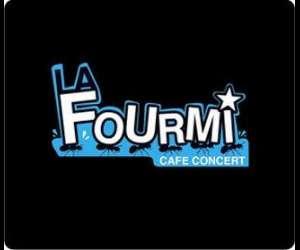Café-concert « la fourmi»  - diffusion de concerts