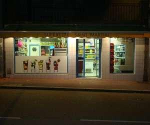 Épicerie de nuit limoges