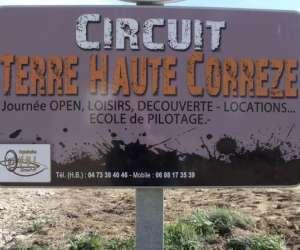 Circuit terre haute correze