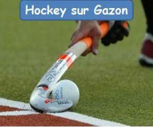 Hockey sur gazon