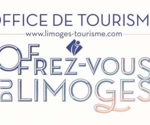 Office de tourisme et les produits du limousin
