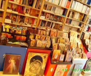 Librairie chrétienne