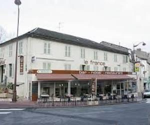 Hôtel le france