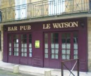 Le wastson bar