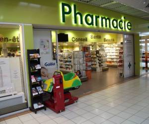Pharmacie du teinchurier