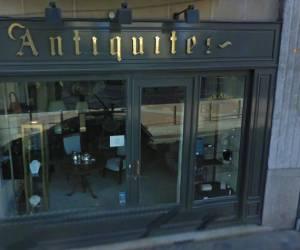 Antiquités françoise lapeyre