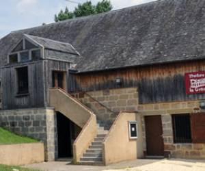 Theatre de la grange