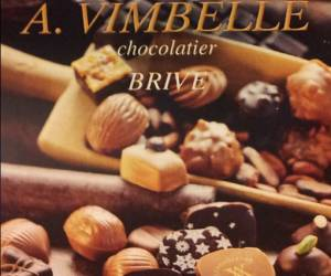 Chocolaterie vimbelle