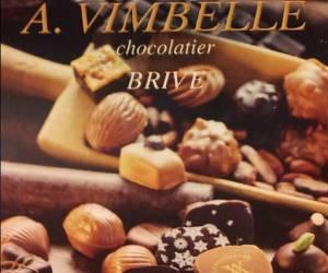 Chocolaterie vimbelle
