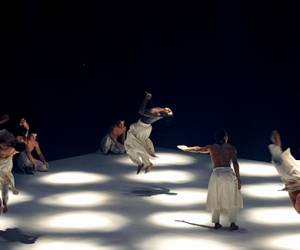 A corps danse