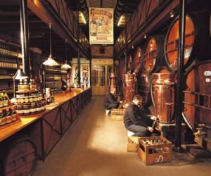 Denoix maîtres liquoristes