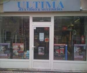 Ultima games