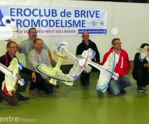 Aéro club des 3 provinces