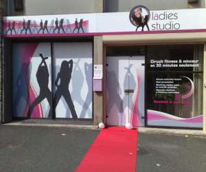 Ladies studio